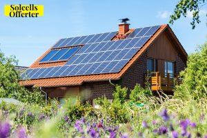 solceller uppsala